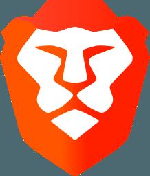 Brave Browser Lion Logo