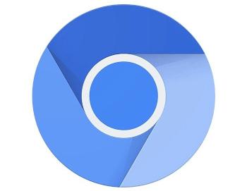 Ungoogled Chromium logo